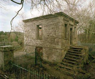 Bonnington pavilion RCAHMS