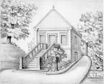 View House (drawaing)